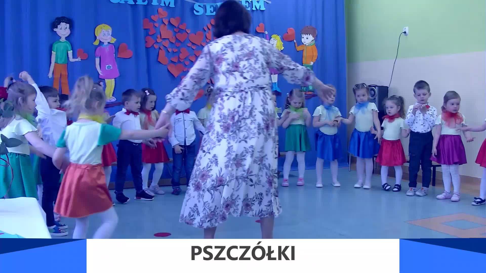 Przedszkole - 26.05.2021