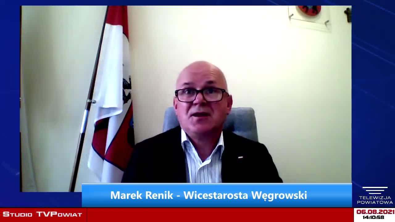 Czas dla Mieszkańca – Marek Renik, Wanda Miszczak